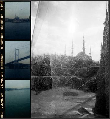 Photographie de Guillaume Lebrun