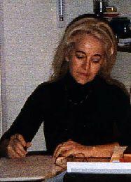 Annie GRUBER